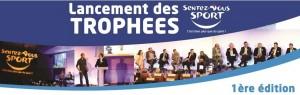 1ers Trophées Sentez-Vous Sport 2014