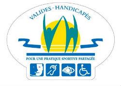 Soirée Information «Labellisation club HandiValides»