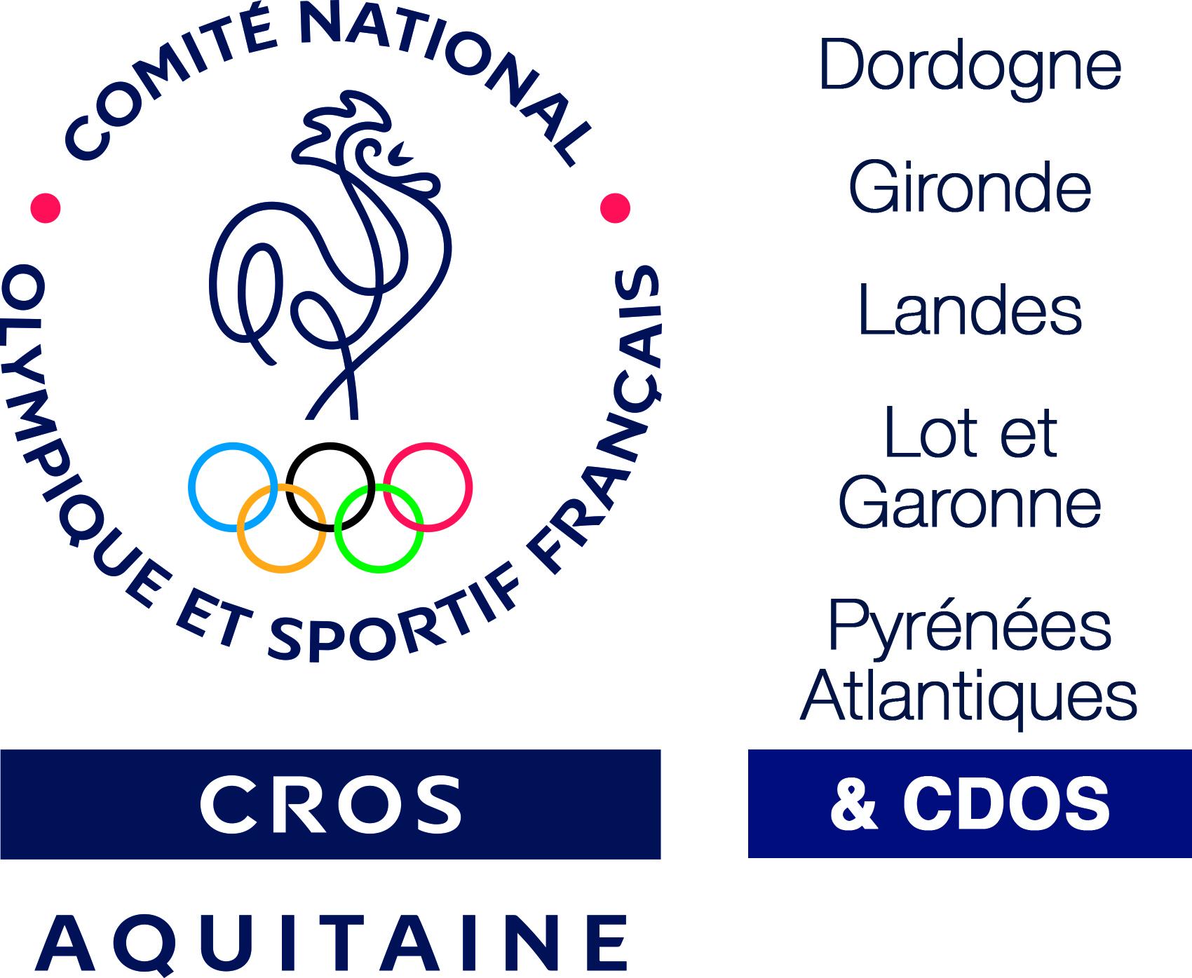 CROS Nouvelle Aquitaine
