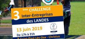 3ème Challenge Inter-Entreprises