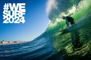 Soutien à la candidature du surf 2024 dans les Landes !