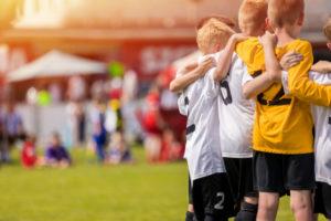 Certificat médical Dispense du certificat médical pour la pratique sportive des enfants