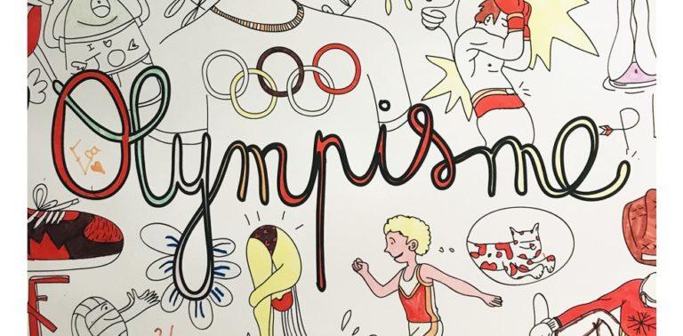 Une mallette pédagogique pour éduquer à l'Olympisme en Nouvelle-Aquitaine !