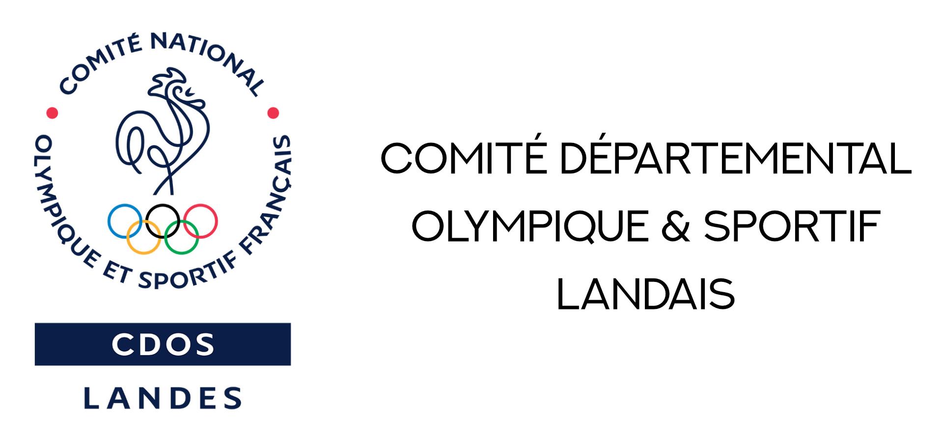 Comité Départemental Olympique et Sportif des Landes